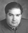 Bill Weinberg